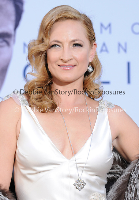 Zoe Bell at Universal Pictures American Premiere of Oblivion held at The DolbyTheater in Hollywood, California on April 10,2013                                                                   Copyright 2013 Hollywood Press Agency