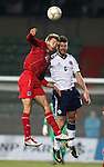 Maurice Deville and Charlie Mulgrew