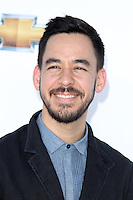 Mike Shinoda at the 2012 Billboard Music Awards held at the MGM Grand Garden Arena on May 20, 2012 in Las Vegas, Nevada. © mpi28/MediaPUnch Inc.