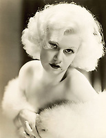 Jean Harlow<br /> *Filmstill - Editorial Use Only*<br /> CAP/MFS<br /> Image supplied by Capital Pictures