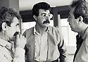 Irak 1991<br /> Rast, Bruske et Roj Shawes<br /> Iraq 1991<br /> Rast, Bruske and Roj Shawes