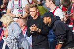 20181021 easycredit FC Bayern Basketball vs. Telekom Baskets Bonn