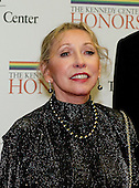 Natalia Makarova arrives for the formal Artist's Dinner honoring the recipients of the 2012 Kennedy Center Honors hosted by United States Secretary of State Hillary Rodham Clinton at the U.S. Department of State in Washington, D.C. on Saturday, December 1, 2012. The 2012 honorees are Buddy Guy, actor Dustin Hoffman, late-night host David Letterman, dancer Natalia Makarova, and the British rock band Led Zeppelin (Robert Plant, Jimmy Page, and John Paul Jones)..Credit: Ron Sachs / CNP
