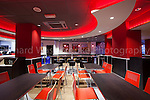 Construction and Shopfitting - Burger King, Northampton  11th March 2013