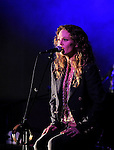 Vanessa Paradis performs live in support of her latest release Une nuit à Versailles at The Orpheum Theatre in Los Angeles, California on February 18,2011                                                                   Copyright 2010 Debbie VanStory / RockinExposures
