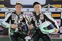 Neave Twins - British Superbikes