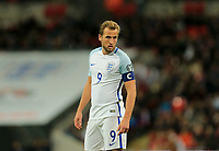 England Harry Kane during the FIFA World Cup 2018 Qualifying Group F match between England and Slovenia at Wembley Stadium on October 5th 2017 in London, England. <br /> Calcio Inghilterra - Slovenia Qualificazioni Mondiali <br /> Foto Phcimages/Panoramic/insidefoto