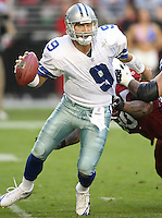 Dallas Cowboys at Arizona Cardinals