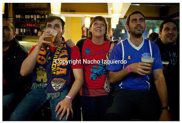 La 23º Scooter Run Alkarria  es una concentración de moteros a nivel internacional que se celebra una vez al año en Guadalajara, España, en este evento participan mods de todo Europa,. Durante el fin de semana que dura el evento, los bares se llenan, se beben barriles de cerveza, asisten  a conciertos, realizan rutas por la provincia y comparten  su pasión por las motos las clásicas Vespas y Lambrettas, se crea un gran ambiente en la ciudad y se estrechan lazos de amistad.