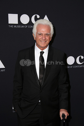 LOS ANGELES, CA - MAY 14: Maurice Marciano arrives at the MOCA Gala 2016 at The Geffen Contemporary at MOCA on May 14, 2016 in Los Angeles, California. Credit: Parisa/MediaPunch.