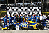 2019-04-14 IndyCar Acura Grand Prix of Long Beach