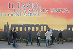Wine Fair Vinitaly in Verona, Italy on March 23, 2015.