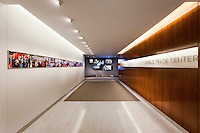 World Trade Center Memorial Hallway