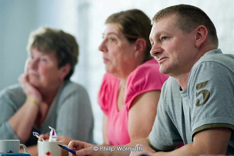 One day Food Hygiene training, part of a two week welfare-to-work course run by Rochdale and Oldham Groundwork for claimants on Job Seekers Allowance that qualifies as Mandatory Work Related Activity.