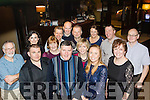 Christmas bells<br /> ---------------------<br /> Staff from ' Corporate Support ' of the Kerry County Council, Rathass Tralee having a good night in Benners hotel, Tralee last Friday during  their Christmas bash.