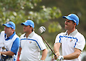PADRAIG HARRINGTON of the European Ryder Cup Team during the friday afternoon fourballs of the 37th Ryder Cup Matches, September 16 - 21, 2008 played at Valhalla Golf Club, Louisville, Kentucky, USA ( Picture by Phil Inglis ).... ......