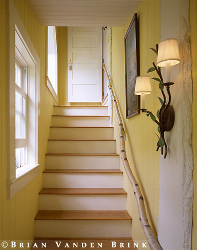 Design: Martin Moore, Architect.Client: Coastal Living.Rosecliff.Boothbay, Me