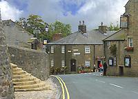 Chipping Village, Lancashire.