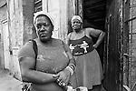 Present day  Cuba