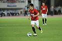 Shinji Kagawa (Man.U),.JULY 25, 2012 - Football/Soccer :.Pre-season friendly Chevrolet China Cup match between Shanghai Shenhua 0-1 Manchester United at Shanghai Stadium in Shanghai, China. (Photo by AFLO)
