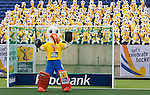 2014 Greenfields stadion opening