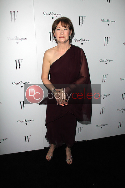 Ann Magnuson<br /> at the W Magazine Best Performances Issue Golden Globes Party, Chateau Marmont, West Hollywood, CA 01-13-12<br /> David Edwards/DailyCeleb.com 818-249-4998