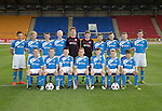 St Johnstone Academy Under 14&rsquo;s&hellip;2016-17<br />Back from left, Ryan N&rsquo;Dogaj, Scott Brogan, Kieran Forber, Ross Cameron, Cameron Cook, Gregor Fullerton, Jamie Oswald, Elliot Scott, Logan Thoms and Rory Lamond.<br />Front from left, Kieran Sweeney, Ewan Loudon, Ben Ramage, Kai Whytock, Kyle Burns, Charlie Myles and Peter Thomson.<br />Picture by Graeme Hart.<br />Copyright Perthshire Picture Agency<br />Tel: 01738 623350  Mobile: 07990 594431