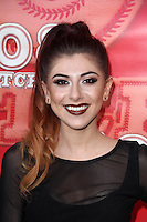 "Alexa Ferr<br /> ""108 Stitches"" World Premiere, Harmony Gold, Los Angeles, CA 09-10-14<br /> David Edwards/DailyCeleb.com 818-249-4998"