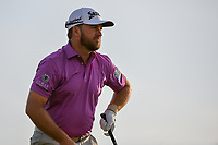 Graeme McDowell (NIR) watches his tee shot on 11 during day 2 of the Valero Texas Open, at the TPC San Antonio Oaks Course, San Antonio, Texas, USA. 4/5/2019.<br /> Picture: Golffile | Ken Murray<br /> <br /> <br /> All photo usage must carry mandatory copyright credit (© Golffile | Ken Murray)