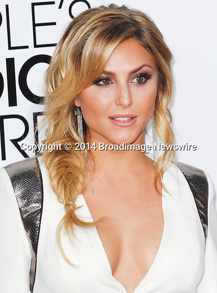 Pictured: Cassie Scerbo<br /> Mandatory Credit &copy; Adhemar Sburlati/Broadimage<br /> People's Choice Awards 2014 - Arrivals<br /> <br /> 1/8/14, Los Angeles, California, United States of America<br /> <br /> Broadimage Newswire<br /> Los Angeles 1+  (310) 301-1027<br /> New York      1+  (646) 827-9134<br /> sales@broadimage.com<br /> http://www.broadimage.com