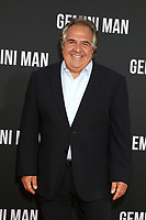"LOS ANGELES - OCT 6:  Jim Gianopulos at the ""Gemini"" Premiere at the TCL Chinese Theater IMAX on October 6, 2019 in Los Angeles, CA"