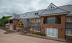Jarvis Build Ltd - South Bucks Hospice, High Wycombe  23rd May 2017