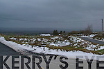 Snow on Lyracaphone.   Copyright Kerry's Eye 2008