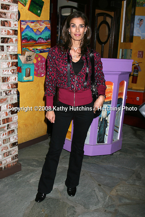 "Kristian Alfonsol at the ""Day of Days""  Days of our Lives Event at City Walk at Universal Studios in Los Angeles, CA on .November 1, 2008.©2008 Kathy Hutchins / Hutchins Photo...                . ."