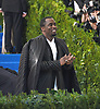 Sean Combs attends the Costume Institute Gala at the Metropolitan Museum of Art honoring Rei Kawakubo/ Comme des Garcons: Art of the In-Between on May 1, 2017 in New York, New York, USA. <br /> <br /> photo by Robin Platzer/Twin Images<br />  <br /> phone number 212-935-0770