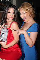 "Anna Borchert, Heather Lee Moss<br /> ""Daughters of POP"" Season 3 Premiere Party, Madera Kitchen & Bar, Los Angeles, CA 09-18-14<br /> David Edwards/DailyCeleb.com 818-915-4440"