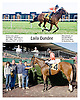 Laila Dundee winning at Delaware Park on 10/18/12