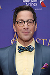 Dan Bucatinky attends Broadway Opening Night performance of 'Anastasia' at the Broadhurst Theatre on April 24, 2017 in New York City.