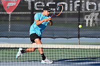 Tennis – CSW Open Individual Champs at Renouf Tennis Centre, Wellington, New Zealand on Wednesday 20 March 2019. <br /> Photo by Masanori Udagawa. <br /> www.photowellington.photoshelter.com