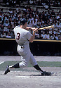 Minnesota Twins Harmon Killebrew (3),  during a game from his career with Minnesota Twin.  Harmon Killebrew played for 22 years for 2 teams, was a 13-time All-Star, 1969 American League MVP and was inducted to the Baseball Hall of Fame in 1984.