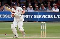 Tom Westley of Essex in batting action during Essex CCC vs Yorkshire CCC, Specsavers County Championship Division 1 Cricket at The Cloudfm County Ground on 8th July 2019