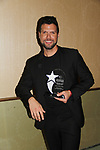Mauricio Martinez (who is honored tonight with the Shining Star Award and starred on Broadway in On Your Feet and told about his surviving Cancer - 30th Anniversary of the Jane Elissa Extravaganza to benefit The Jane Elissa Charitable Fund for Leukemia & Lymphoma Cancer, Broadway Cares & other charities on October 30. 2017 at the New York Marriott Marquis, New York, New York. (Photo by Sue Coflin/Max Photo)