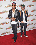 New Boyz walks the red carpet at The KIIS FM Wango Tango 2011 held at The Staples Center in Los Angeles, California on May 14,2011                                                                   Copyright 2011  DVS / RockinExposures