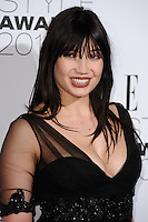 Daisy Lowe at the Elle Style Awards 2015 at Sky Bar, Walkie Talkie Building, London, 24/02/2015 Picture by: Steve Vas / Featureflash