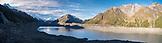 NEW ZEALAND, Aoraki Mount Cook National Park, Tasman Lake, Ben M Thomas