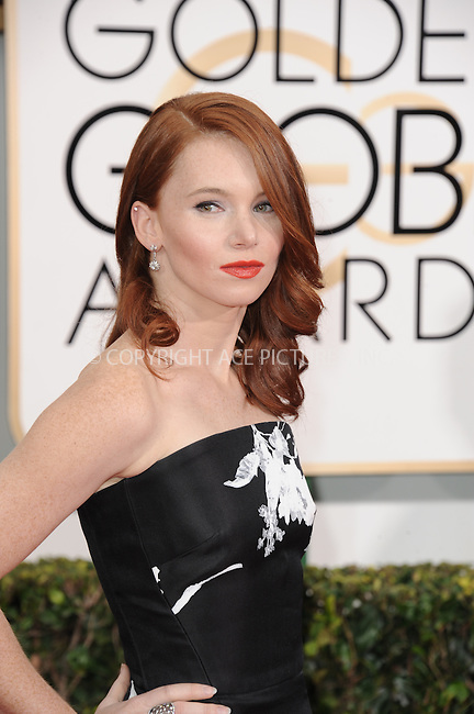 WWW.ACEPIXS.COM<br /> <br /> January 11 2015, LA<br /> <br /> Shelby Steele arriving at the 72nd Annual Golden Globe Awards at The Beverly Hilton Hotel on January 11, 2015 in Beverly Hills, California<br /> <br /> By Line: Peter West/ACE Pictures<br /> <br /> <br /> ACE Pictures, Inc.<br /> tel: 646 769 0430<br /> Email: info@acepixs.com<br /> www.acepixs.com