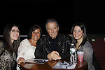 """Eric Braeden """"Victor Newman"""" chats with fans - The Young and The Restless - Genoa City Live celebrating over 40 years with on February 20, 2016 at the Wellmont Theatre, Montclair, NJ. on stage with questions and answers followed with autographs and photos in the theater.  (Photo by Sue Coflin/Max Photos)"""