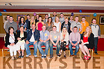Paul Brosnan from Killarney and Kevin O'Sullivan from Farranfore celebrated their birthday surrounded by friends and family in the Avenue Hotel, Killarney last Saturday night.