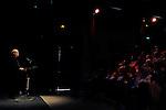 THE HUMAN BOARD..Commissaire de l'exposition : Michel François..Réalisateurs films : GUSMAO Joao Maria, PAIVA Pedro..FRAC d'Ile de France..Parc culturel de Rentilly...le 29/09/2012..© Laurent Paillier / photosdedanse.com..All rights reserved