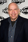 JASON STUART. Arrivals to a screening of The People I've Slept With, presented by Outfest as part of Fusion: the Los Angeles LGBT People of Color Film Festival. Hollywood, CA, USA. March 13, 2010.